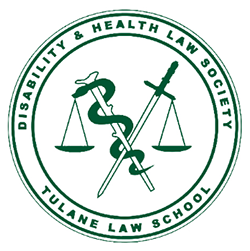 Disability and Health Law Society Logo