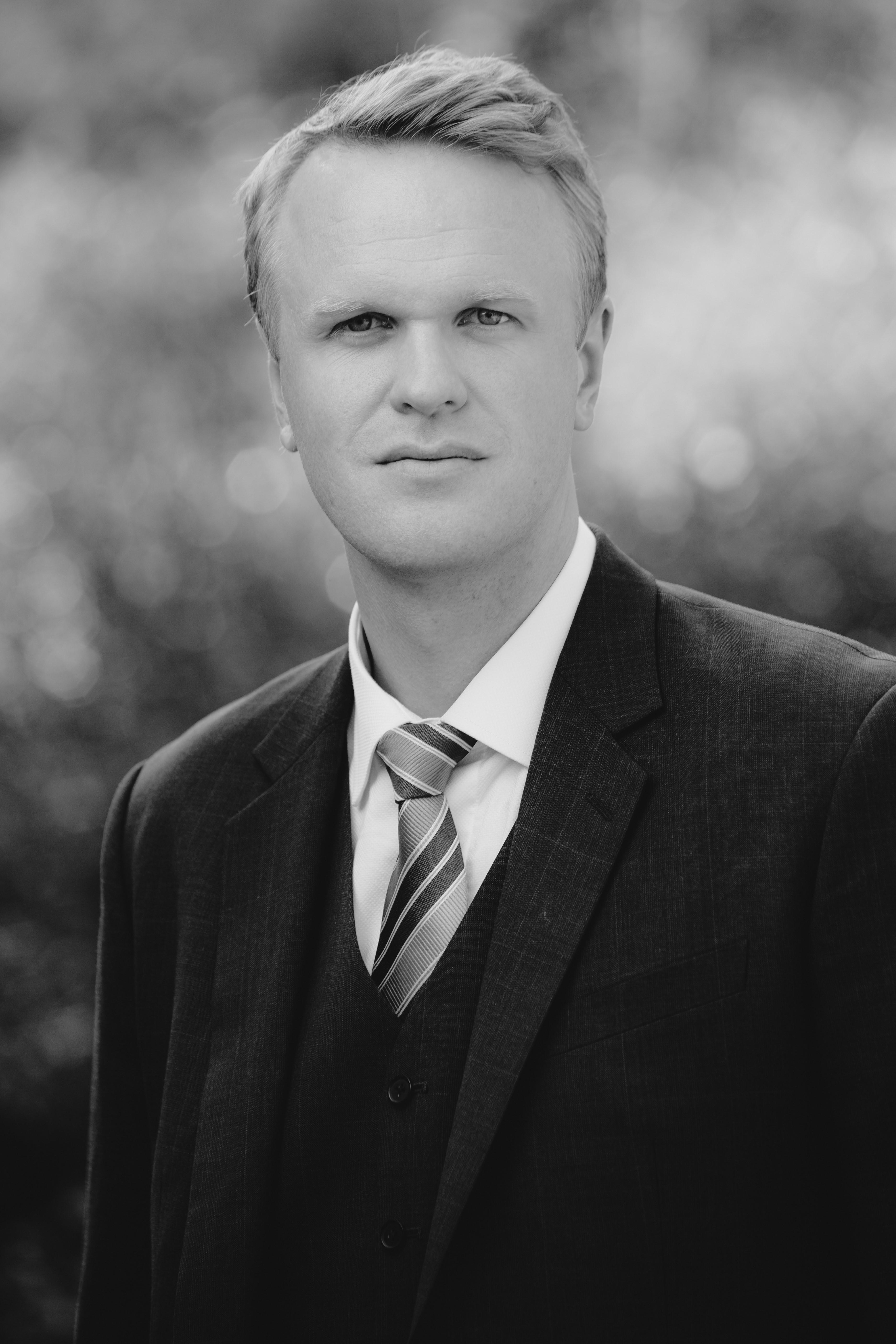 Kristoffer Svendsen Photo