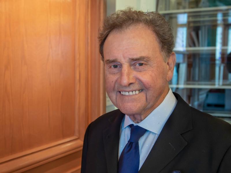 Vernon Palmer