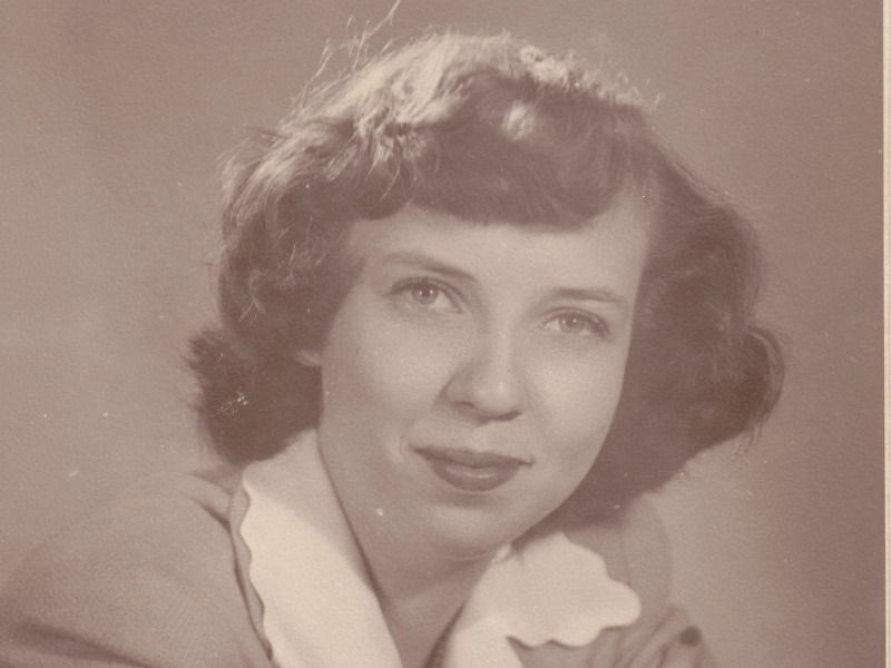 Katherine Settle Wright