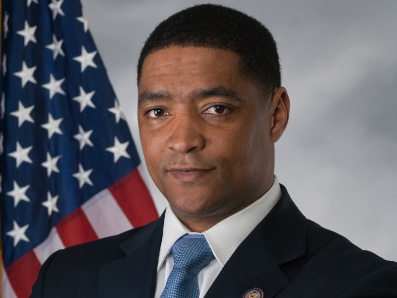 Cedric Richmond