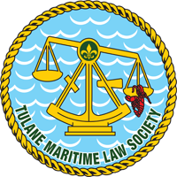 Maritime Law Society Logo