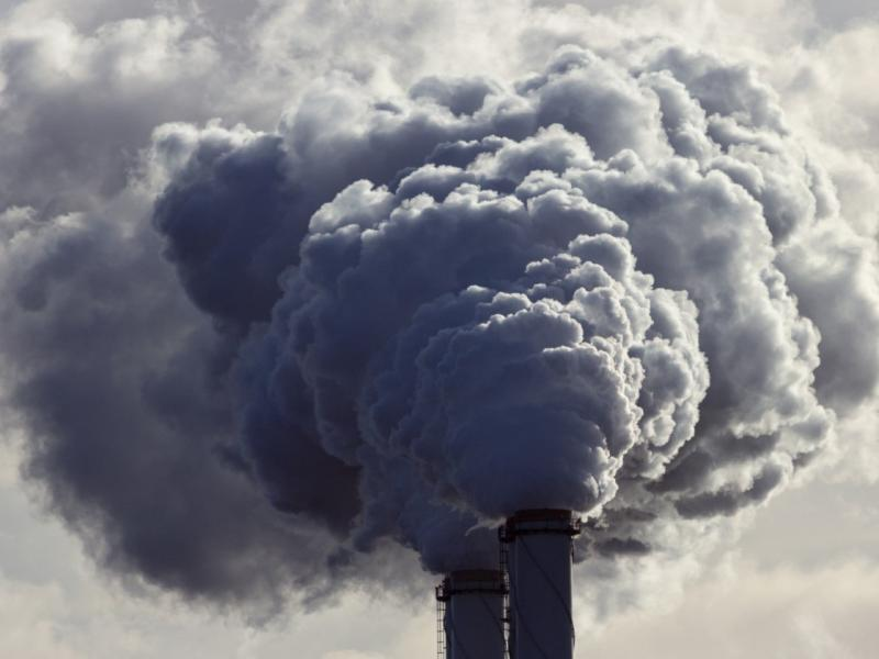 Toxic Air Pollution V Cancer Report
